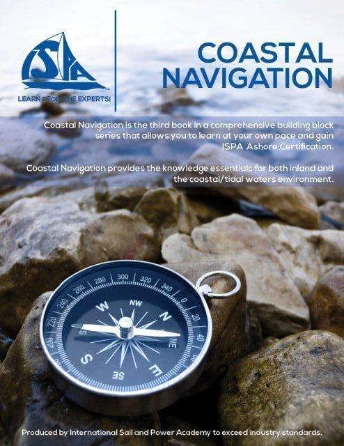 ISPA Coastal Navigation
