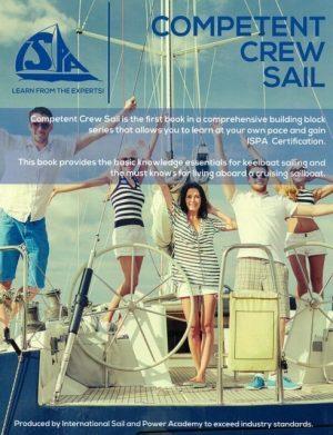 ISPA Competent Crew Sail